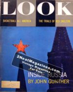 LOOK Magazine - April 2, 1957
