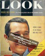 LOOK Magazine - April 16, 1957