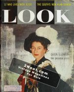 LOOK Magazine - April 30, 1957