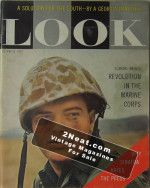 LOOK Magazine - May 28, 1957