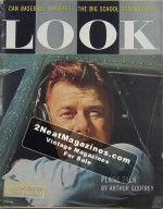 LOOK Magazine - June 11, 1957