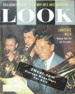 LOOK Magazine - June 25, 1957