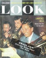 LOOK Magazine - June 25, 1957