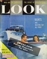 LOOK Magazine - July 9, 1957