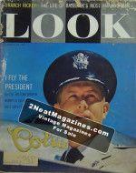 LOOK Magazine - August 20, 1957