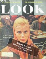 LOOK Magazine - September 3, 1957