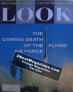 LOOK Magazine - October 1, 1957