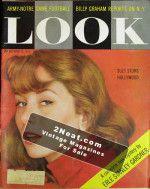 LOOK Magazine - October 15, 1957
