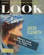 LOOK Magazine - October 29, 1957