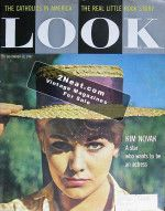 LOOK Magazine - November 12, 1957