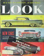 LOOK Magazine - November 26, 1957