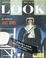 LOOK Magazine - December 10, 1957