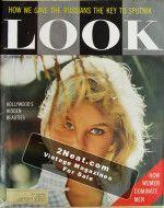 LOOK Magazine - February 4, 1958