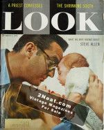 LOOK Magazine - March 4, 1958