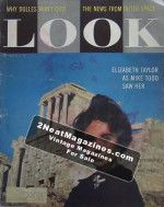 LOOK Magazine - July 8, 1958