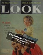 LOOK Magazine - August 5, 1958