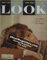 LOOK Magazine - August 19, 1958