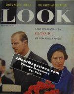 LOOK Magazine - December 9, 1958