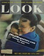 LOOK Magazine - January 20, 1959