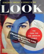 LOOK Magazine - March 3, 1959