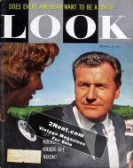 LOOK Magazine - April 28, 1959