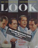 LOOK Magazine - May 12, 1959