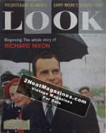 LOOK Magazine - June 9, 1959