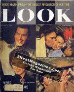 LOOK Magazine - June 23, 1959