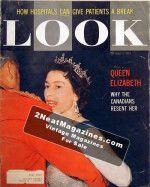 LOOK Magazine - July 7, 1959