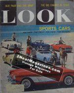 LOOK Magazine - August 4, 1959