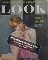 LOOK Magazine - September 15, 1959