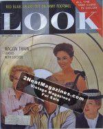 LOOK Magazine - October 27, 1959