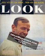 LOOK magazine - November 10, 1959