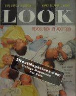 LOOK Magazine - December 8, 1959