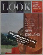 LOOK Magazine - September 13, 1960
