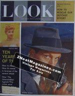 LOOK Magazine - September 27, 1960