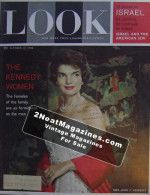LOOK Magazine - October 11, 1960