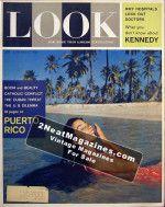 LOOK Magazine - January 17, 1961