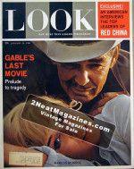 LOOK Magazine - January 31, 1961