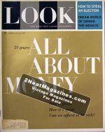 LOOK Magazine - February 14, 1961