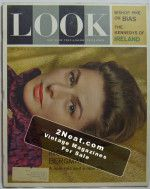 LOOK Magazine - March 14, 1961