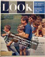 LOOK Magazine - January 2, 1962