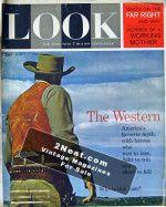 LOOK Magazine - March 13, 1962