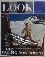 LOOK Magazine - March 27, 1962