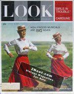 LOOK Magazine - August 14, 1962