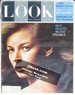 LOOK Magazine - November 20, 1962