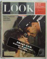 LOOK Magazine - January 29, 1963