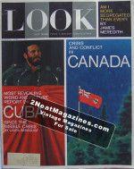 LOOK Magazine - April 9, 1963
