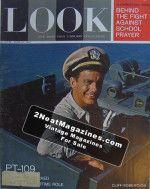LOOK Magazine - June 18, 1963