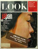 LOOK Magazine - September 10, 1963